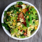 Tequillaberry's Salad | Real Food RN